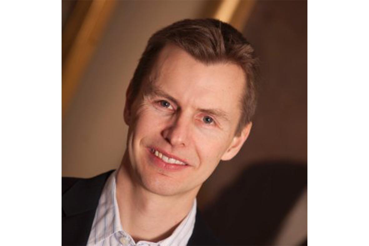 Nytt styremedlem. Erlend Olsø er 42 år og sivilingeniør av utdanning, med erfaring fra Salvesen & Thams, SINTEF, LINKftr, MARINTEK og Orkla. Foto: Privat