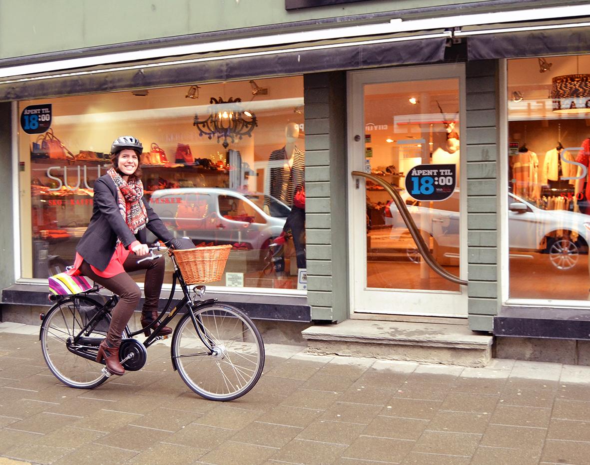 Tekst:  Grete Kristin Hennissen     Foto:  Midtbyen Management