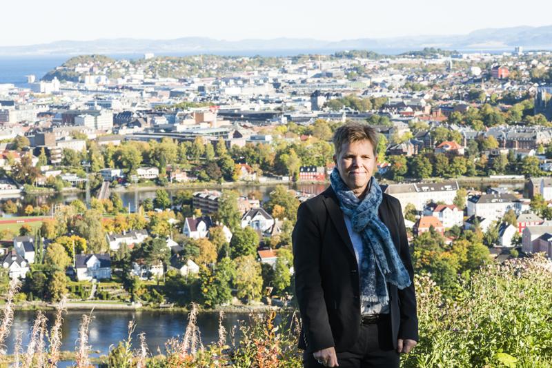 Kommunalråd Ingrid Skjøtskift (H). Foto: Esben Krogstad Kamstrup