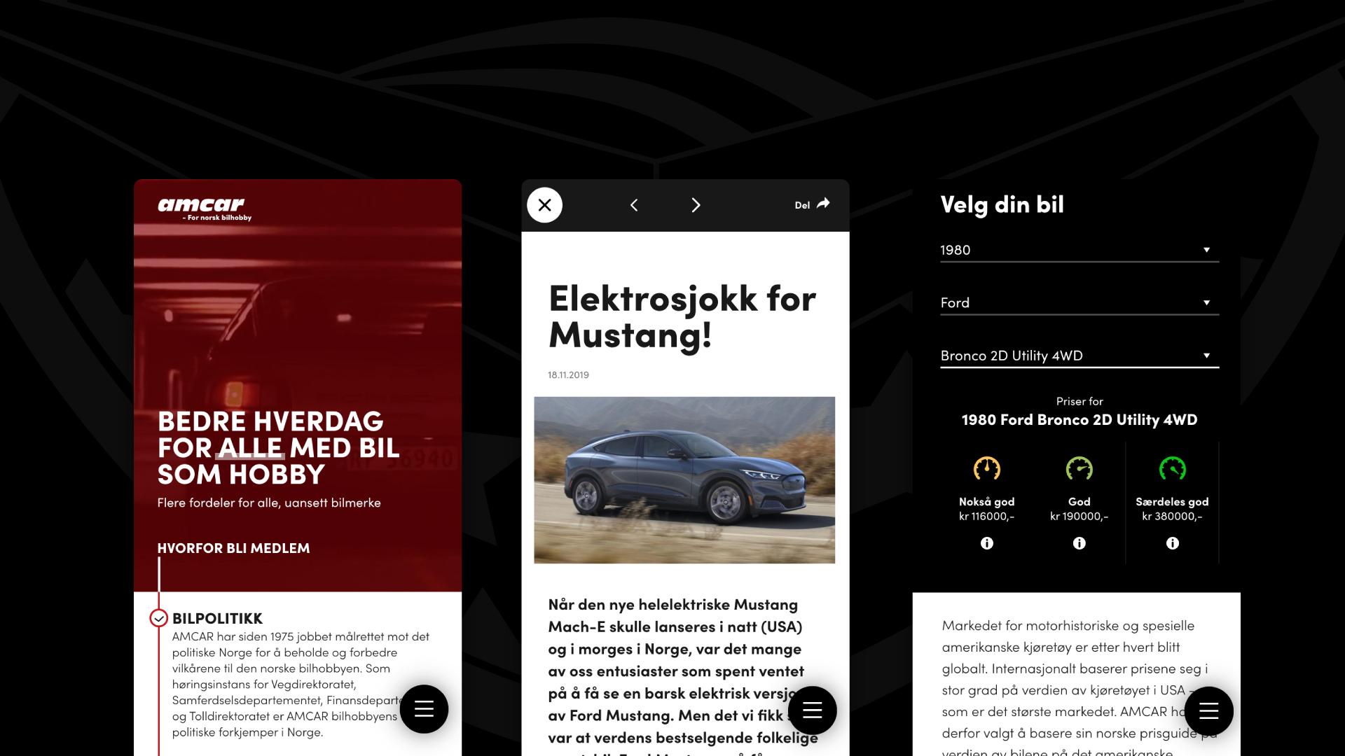 Norges største bilinteresse-organisasjon