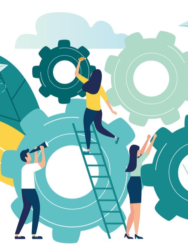 Digital samhandling – mer enn et krisetiltak