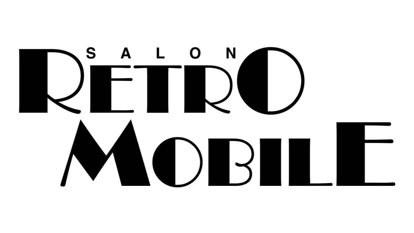Retromobile Paris del 1