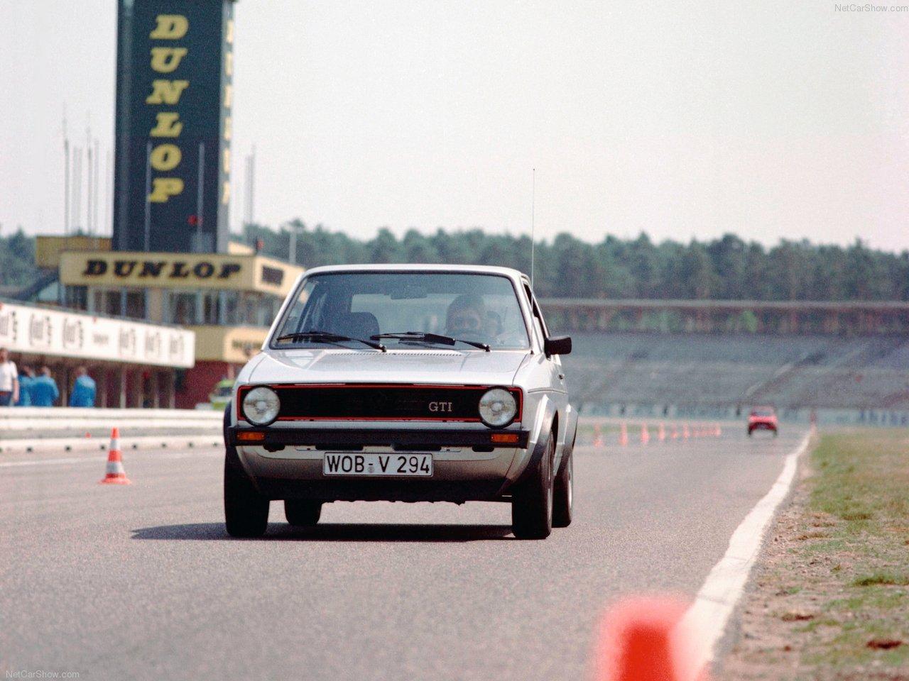 Testing på Hockenheimring i Tyskland.