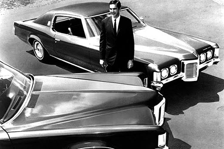 John DeLorean trivdes hos Pontiac på sekstitallet, og han gjorde da også en svært god jobb for merket.