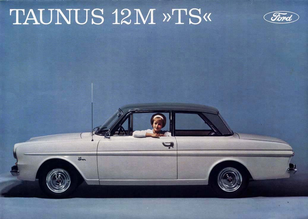 Etter å ha fokusert på 17M vendte blikket tilbake til 12M, som i 1962 fikk et nytt design under sin tredje generasjon.