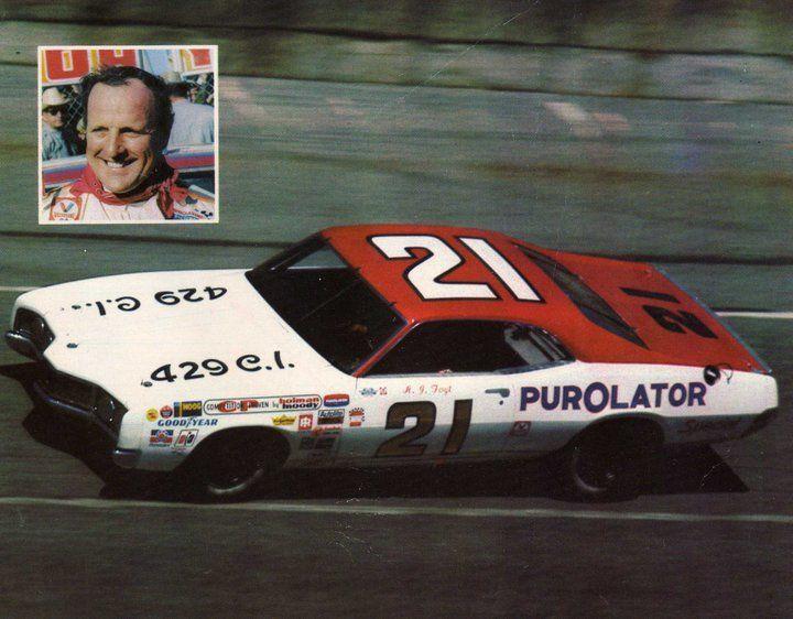 I 1972 vant Foyt Daytona 500, og ble således den eneste føreren i historien som har vunnet både Indy 500, Le Mans og Daytona 500.