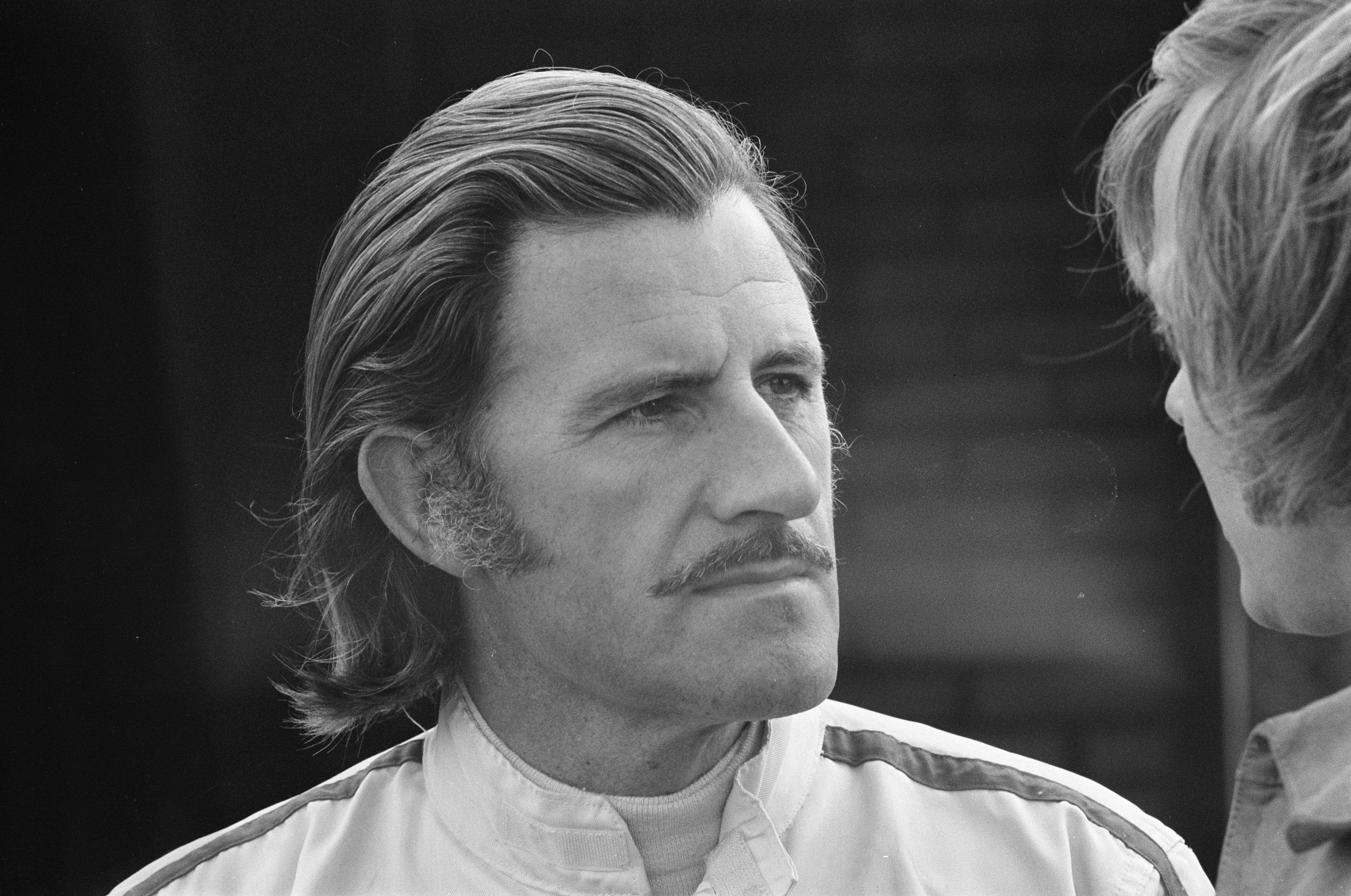 Har noen racerfører i historien noensinne sett mer erkebritisk ut enn Graham Hill?