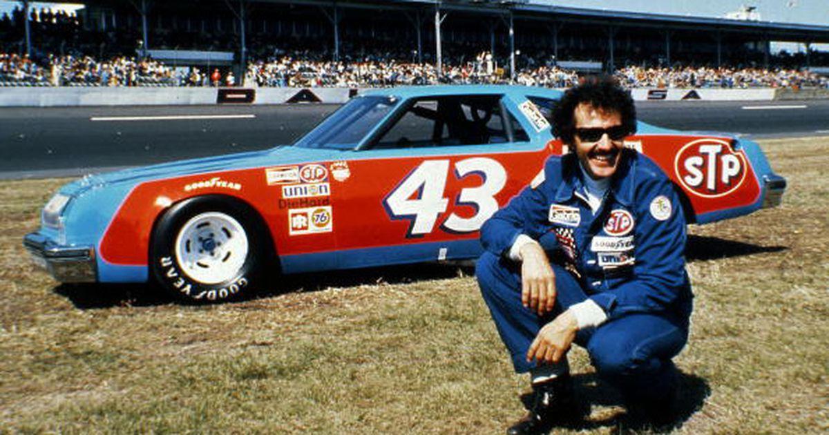 I 1979 var det slutt på Mopar-tiden for Petty, og han kjørte GM resten av karrieren, her med sin Oldsmobile i 1979.