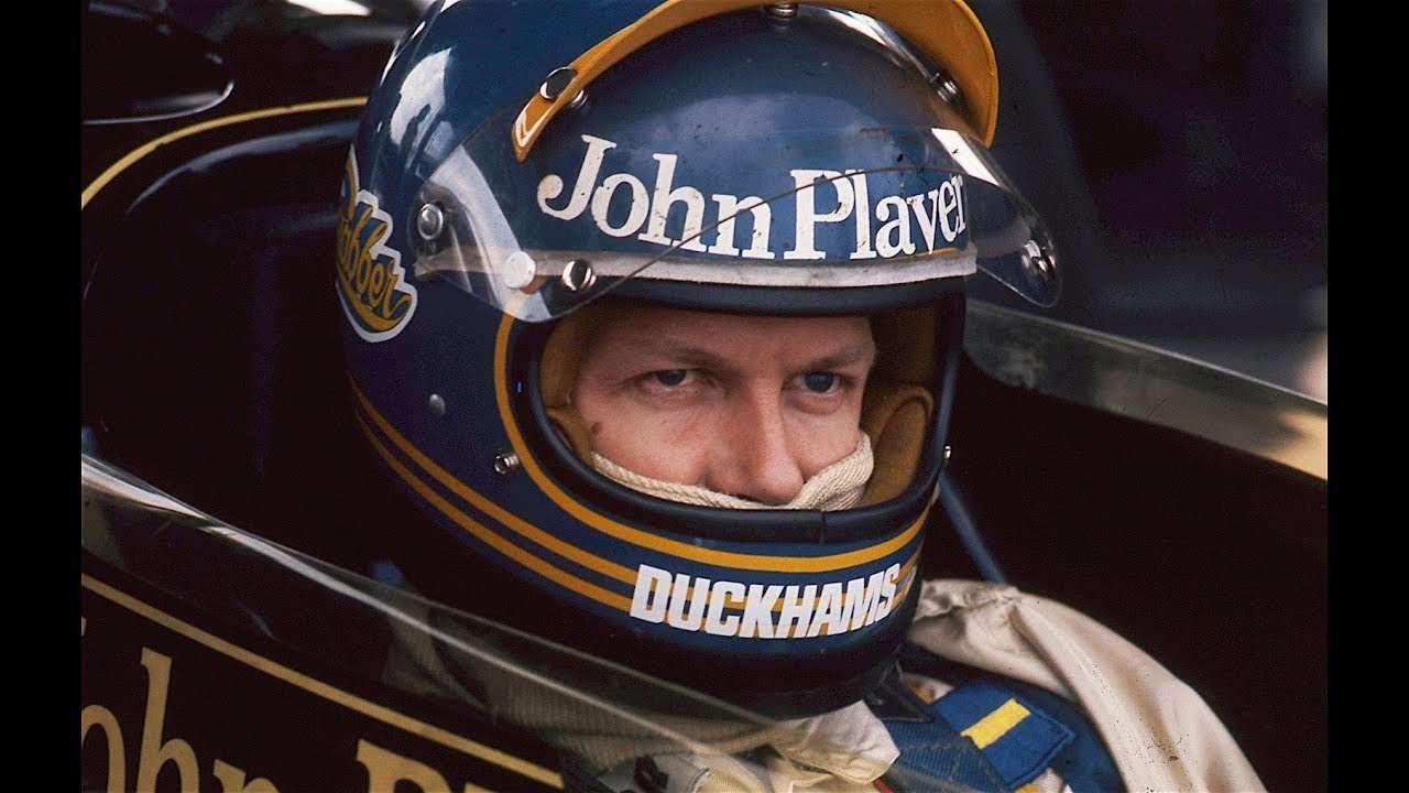 Tidenes 50 beste racerførere - del 2