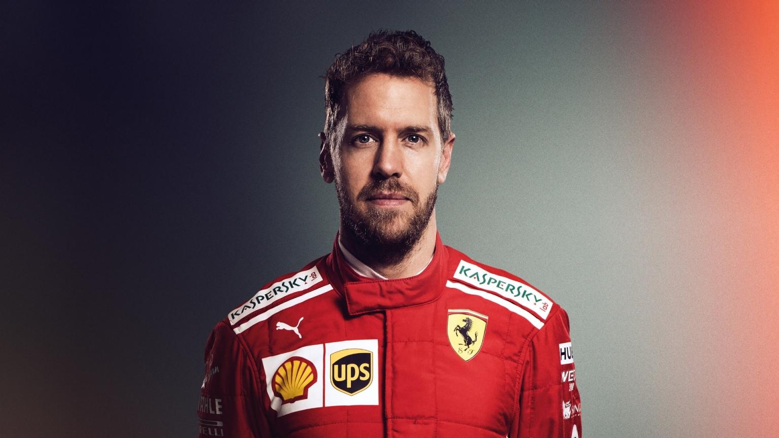 Som sin helt prøvde Sebastian Vettel seg hos Scuderia Ferrari, men så langt har det ikke resultert i noe femte mesterskap.