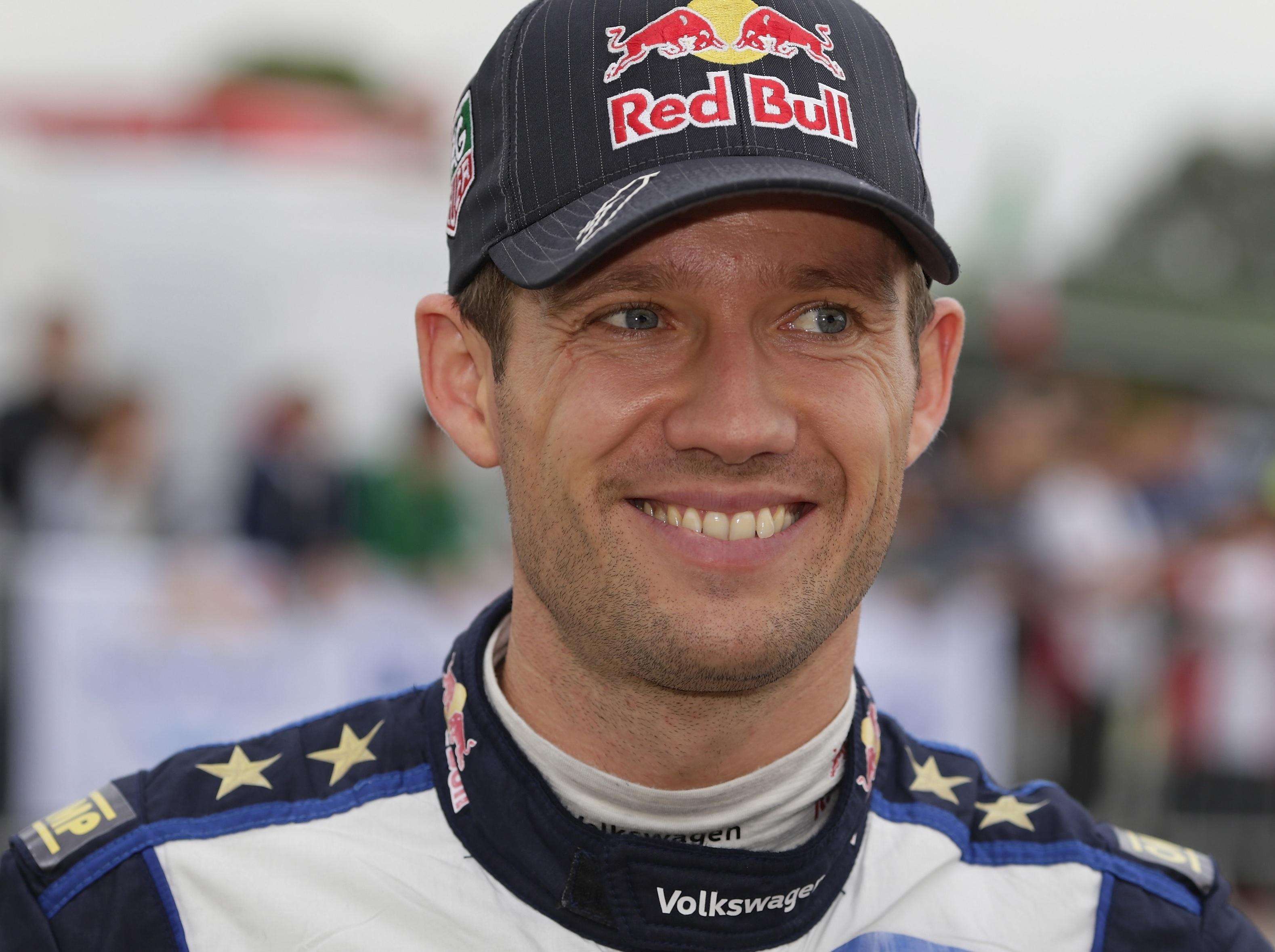 Vi må helt tilbake til 2003 for å finne en verdensmester i rally som ikke heter Sebastien til fornavn. Det sier sitt om den vanvittige dominansen som de to rallykongene Loeb og Ogier har prestert de siste 16(!) årene.