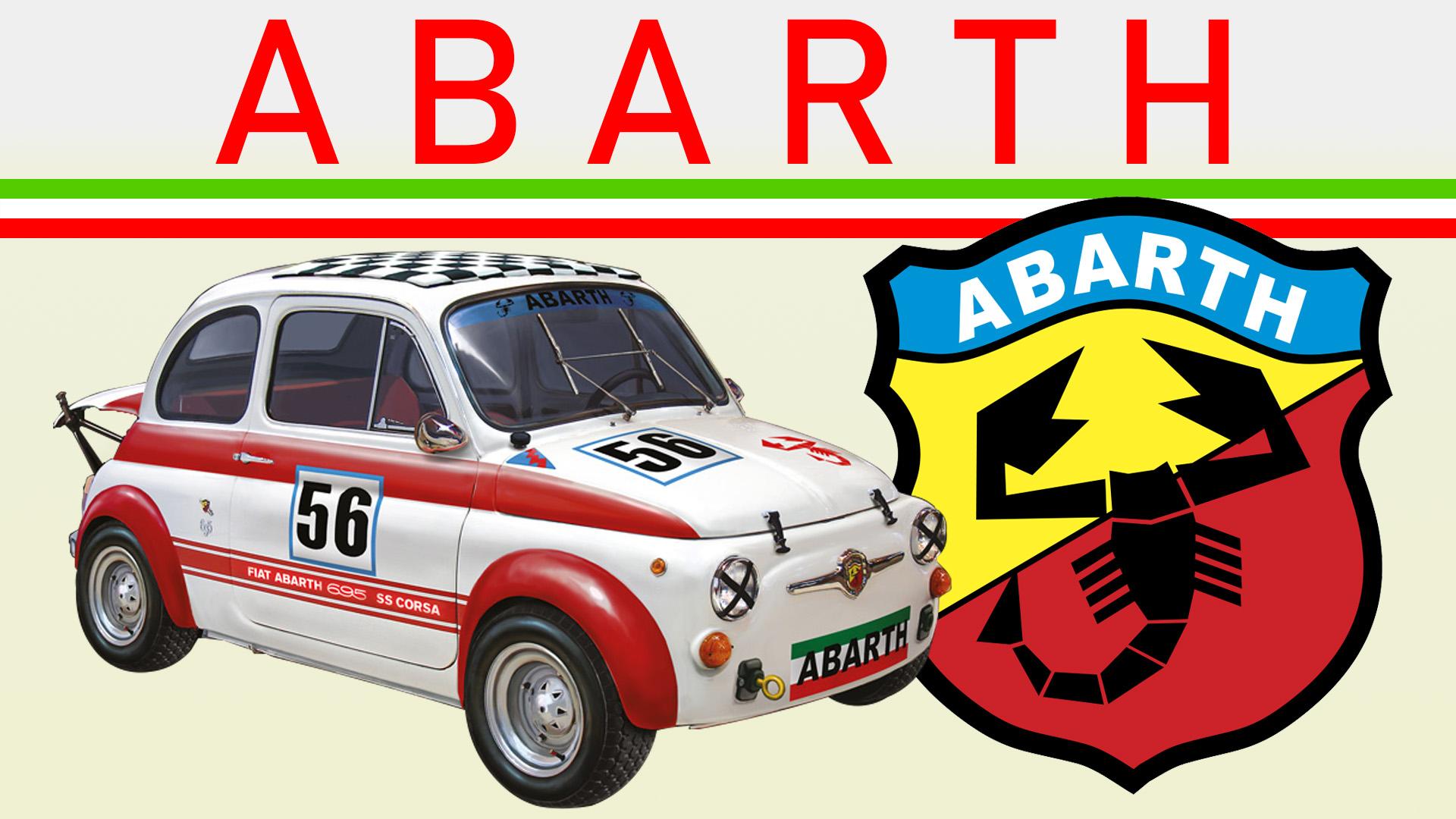 Carlo Abarth: Trimmingsgeniet som var klar til å slå Ford GT40