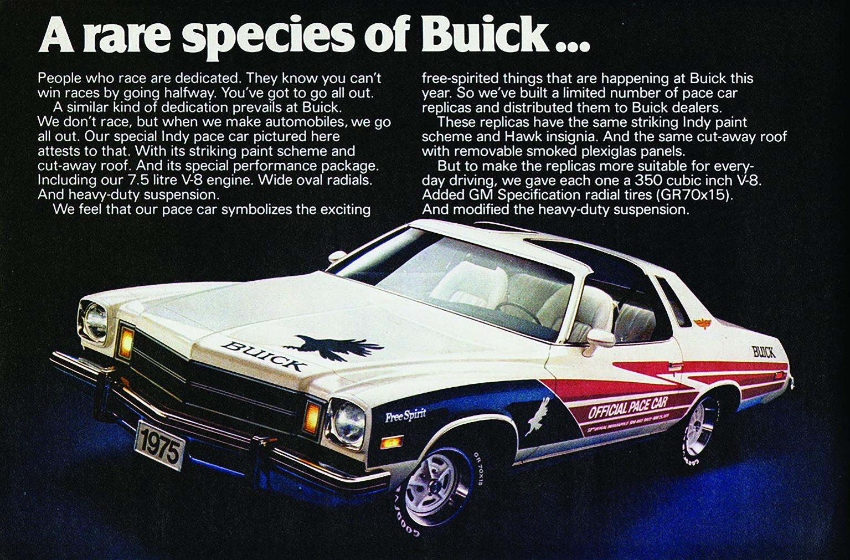1975 Buick Century Custom