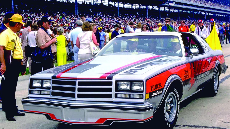 1976 Buick Century Turbo