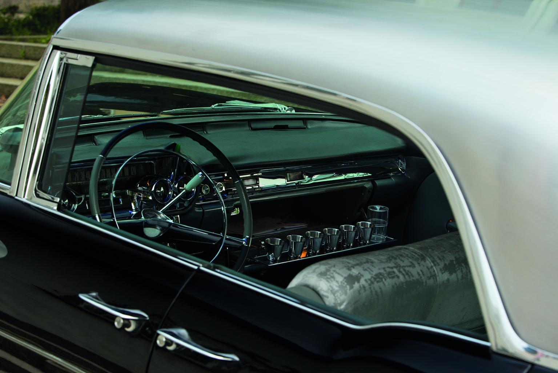50-tallets største high-tech prestisjeprosjekt. På godt og vondt…