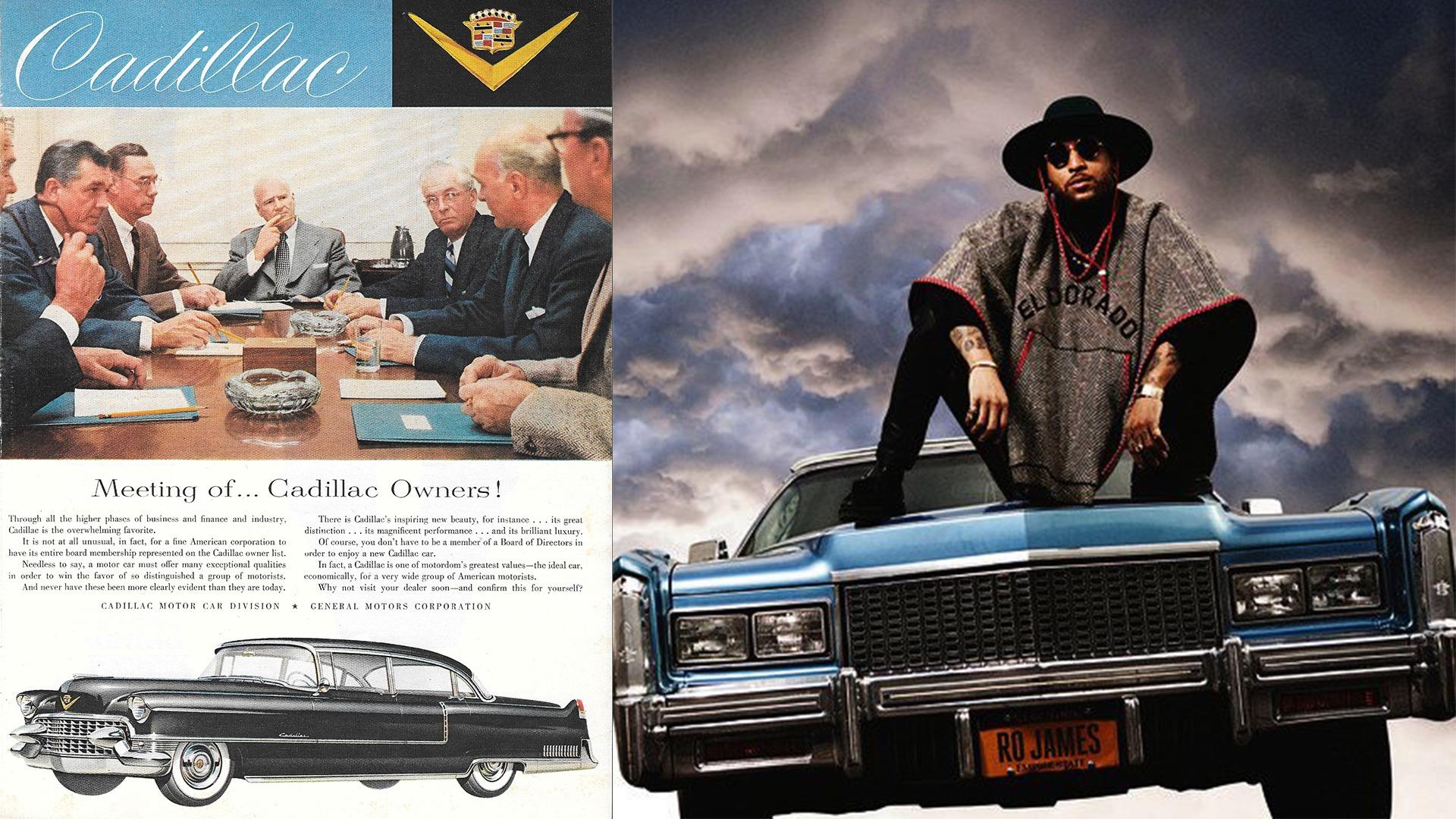 Lordens garasje #13 - Biler som trenger en forklaring: Cadillac med Henning Kjensli