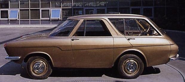 Renault 600/900