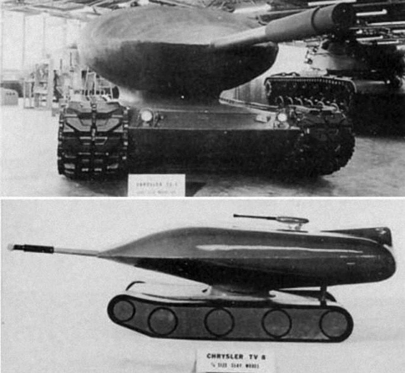 Hvem drepte atombilen?