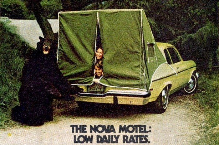 10 rareste ekstrautstyr i bilhistorien