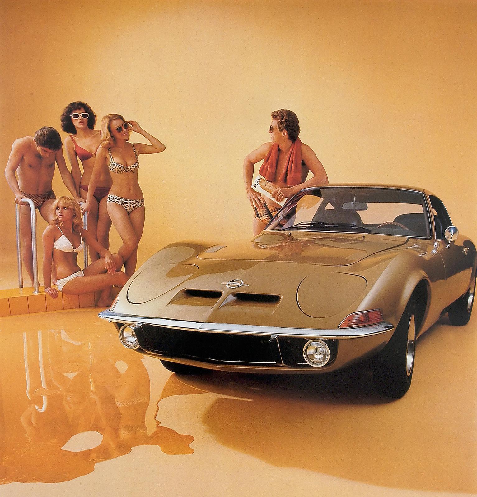 Topp ti: Opel