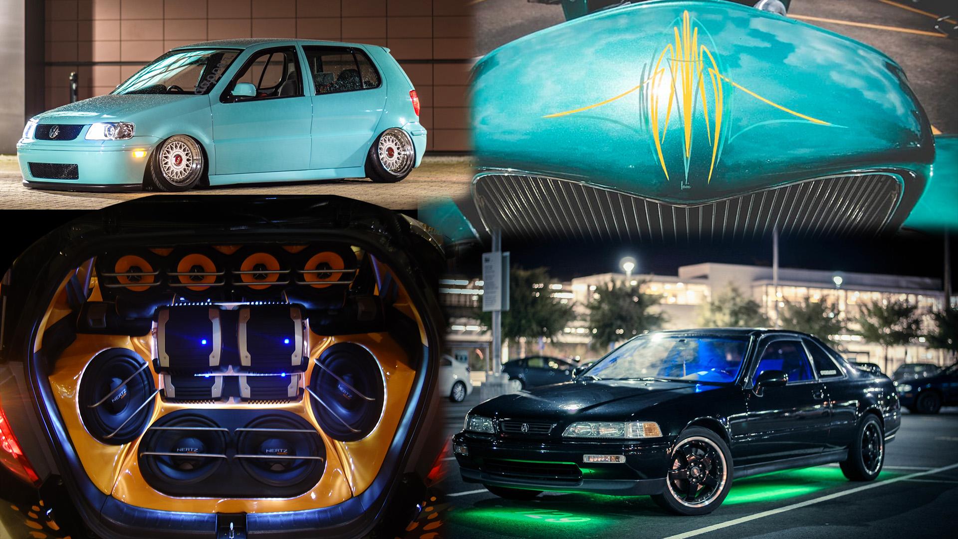 8 biltrender vi elsker og hater