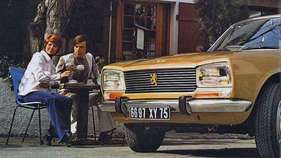 Hva med en herlig kopp kaffe og noen Croissanter før vi sender bilen videre til Afrika, kjære?