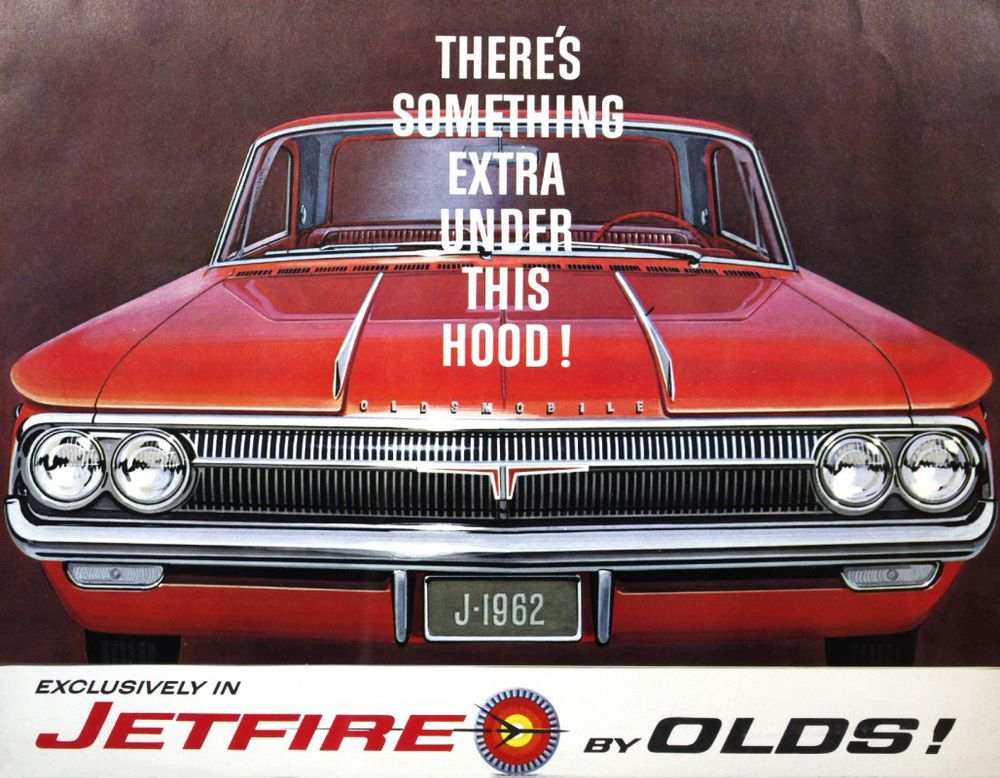 Først med turbo!