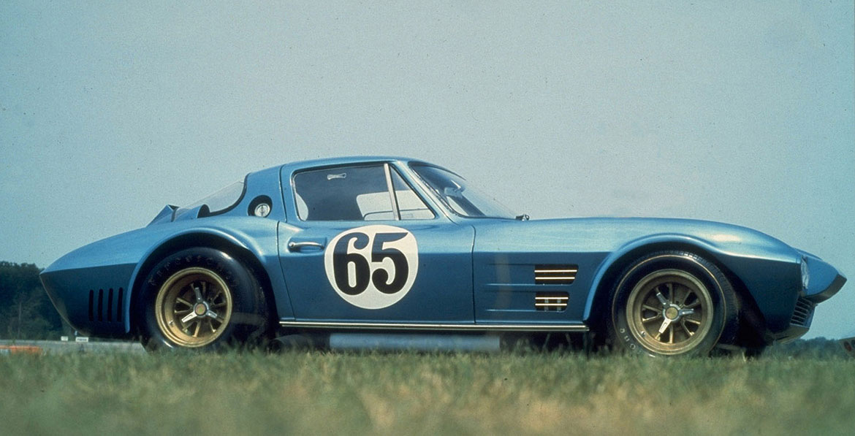 1963 Corvette Grand Sport 2
