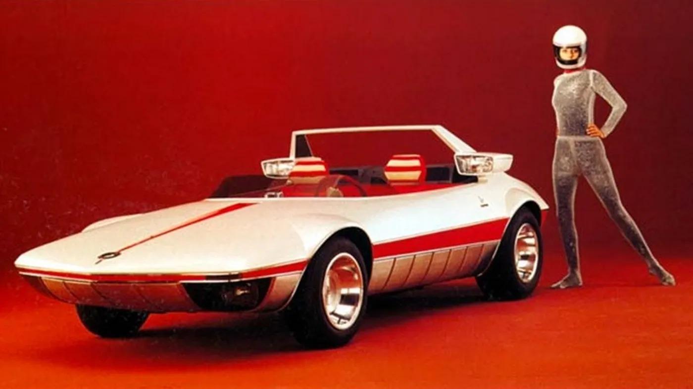 1969 Autobianchi A112 Runabout