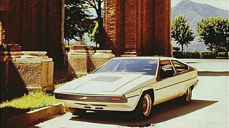 1977 Jaguar XJ-S Ascot