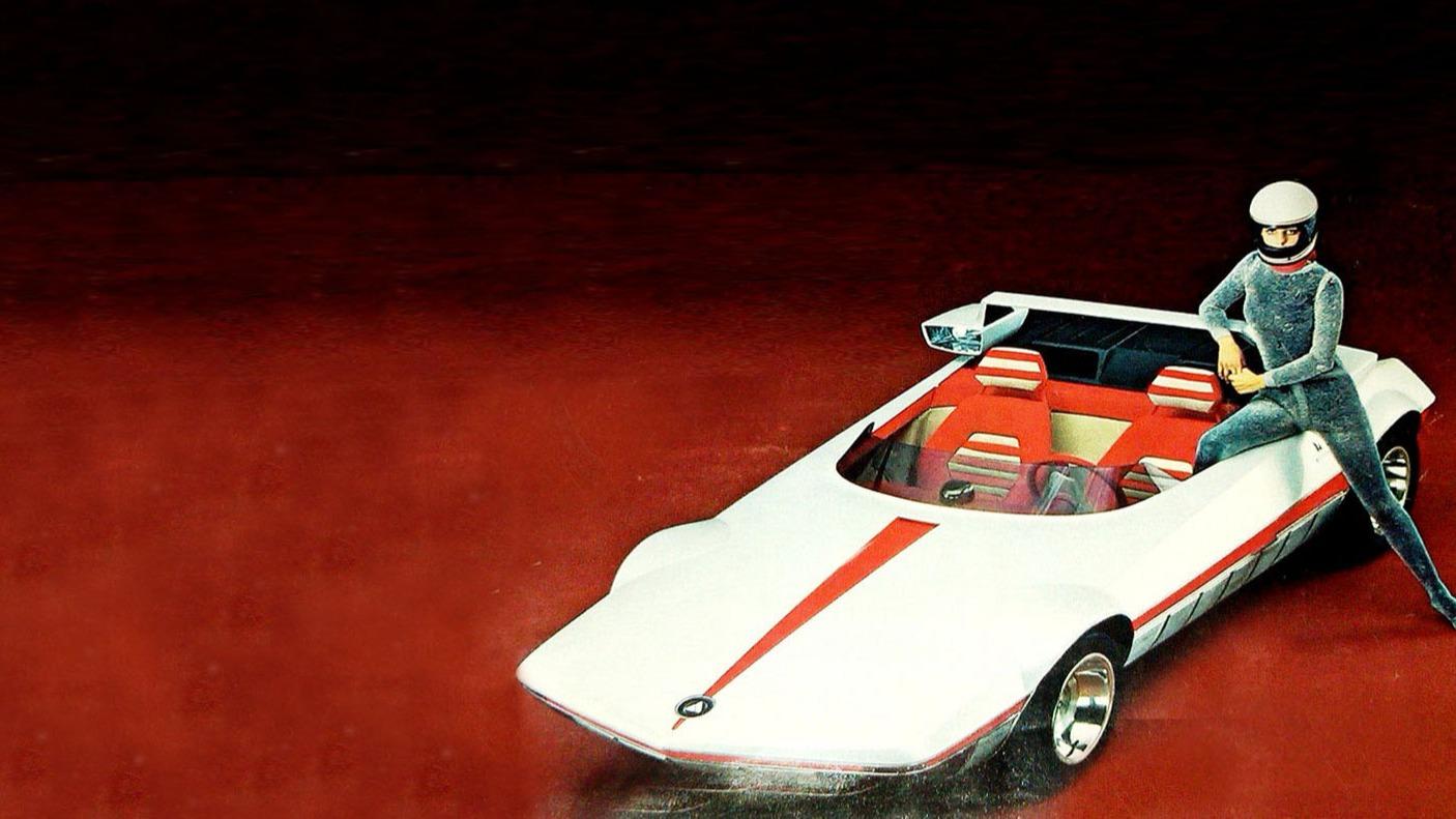 Topp 10 glemte konseptbiler fra Bertone