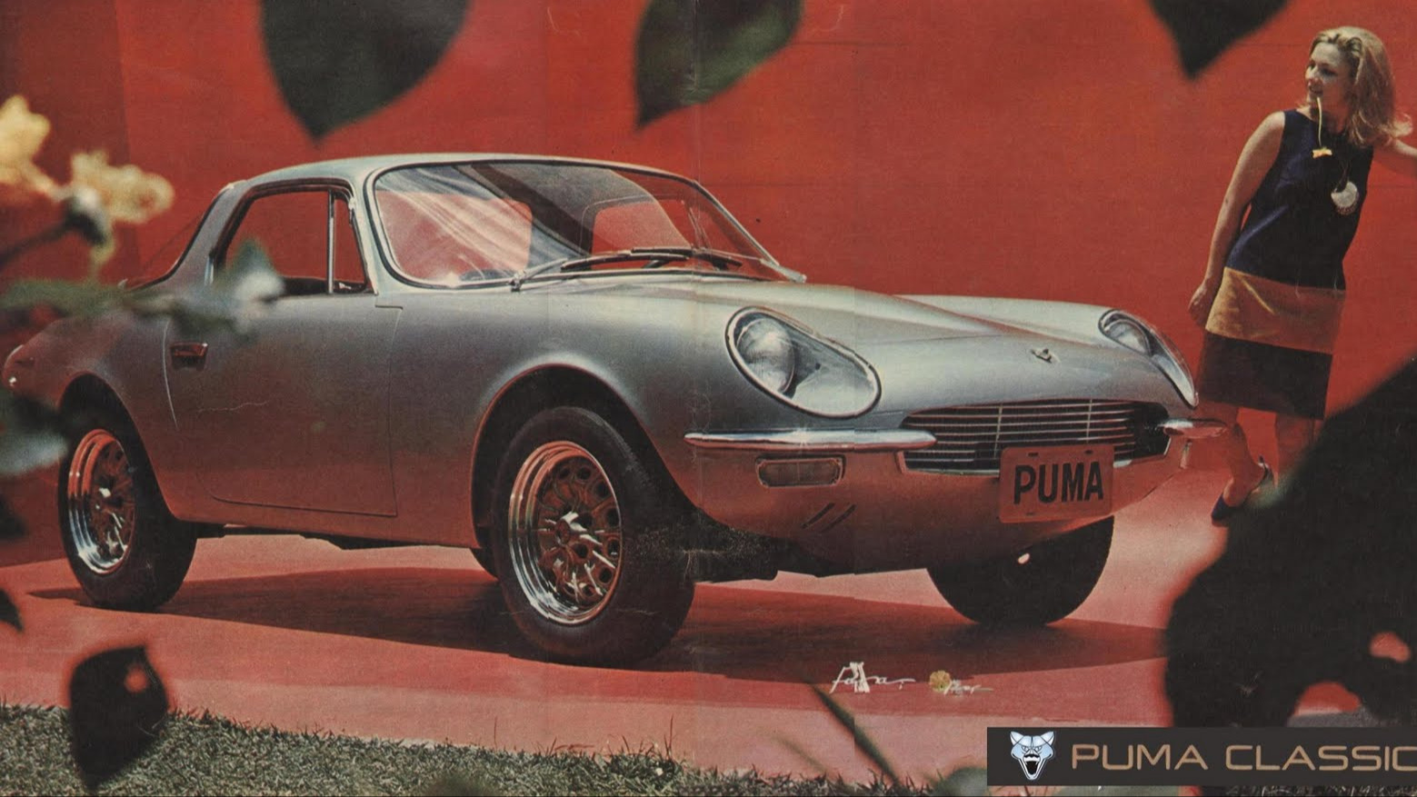 Puma GT DKW