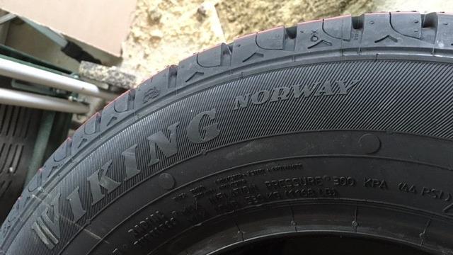 Øye for detaljer: tidsriktige Vikingdekk