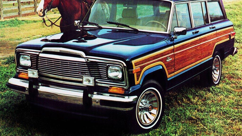 I dag skal alle ha en SUV, Jeep startet trenden. Bilmerket som «vant WWII» og som skapte ur-SUVen i 1963. Alle vet hva en Jeep er.