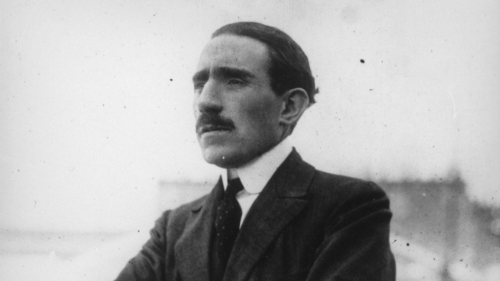 Den store visjonæren: Louis Renault.