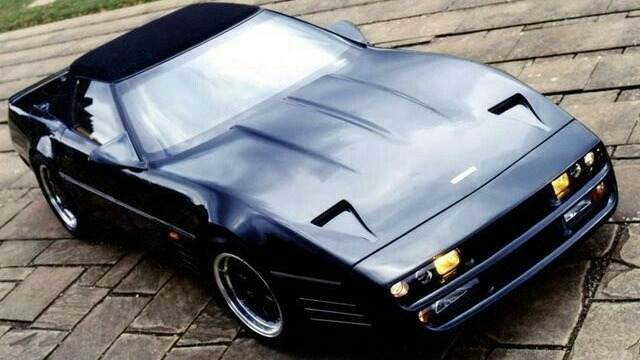Da en Corvette var verdens raskeste sportsbil