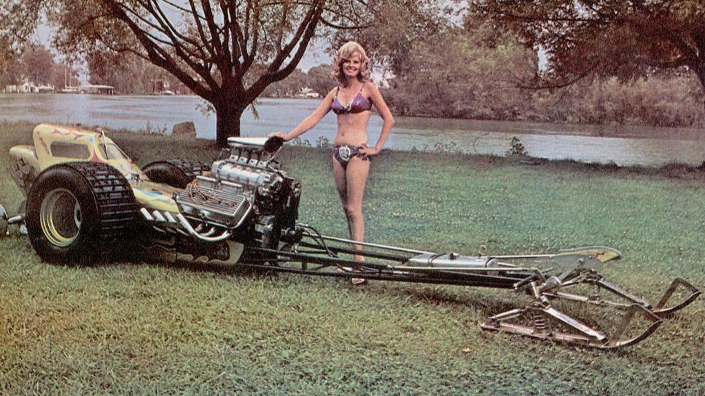 Green Machine var en scooter som rystet miljøet