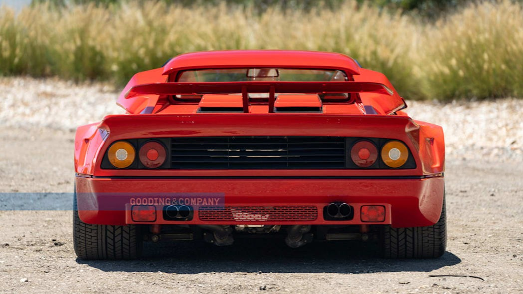1984 Ferrari 512 bb Koenig Special