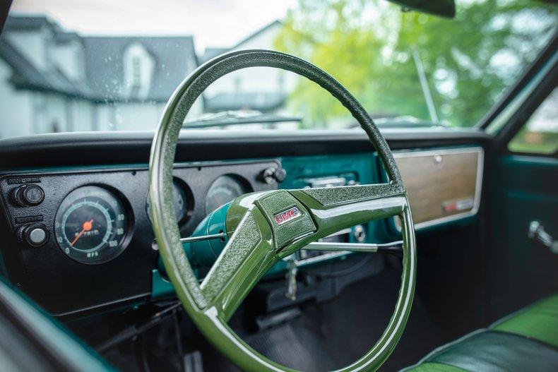 Dette rattet har Elvis holdt i. Det er verdt litt ekstra.