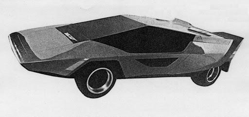 Vector prototypen fra tidlig syttitall