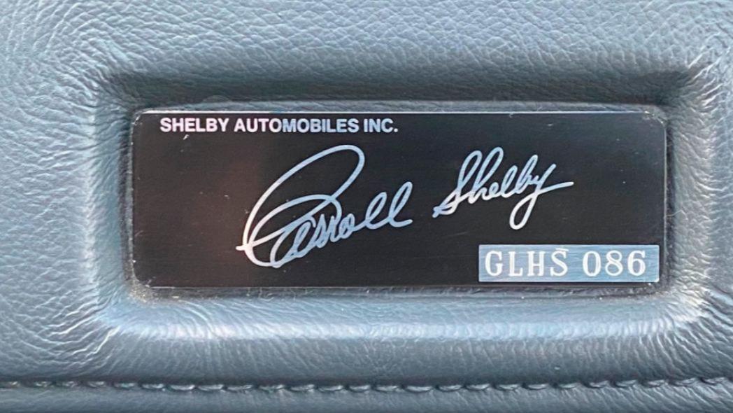 Nå kan du kjøpe Carroll Shelbys egen råtass