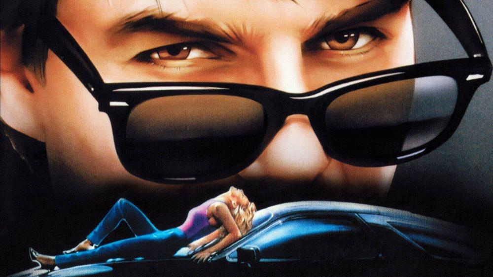 Tom Cruise + Porsche = feber?