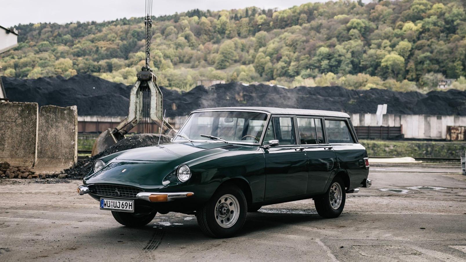 1969 Jerrari
