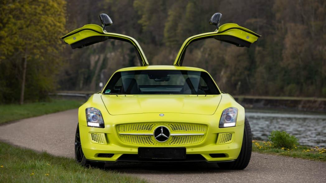 Har du lyst på brukt elbil til 10 millioner kroner?