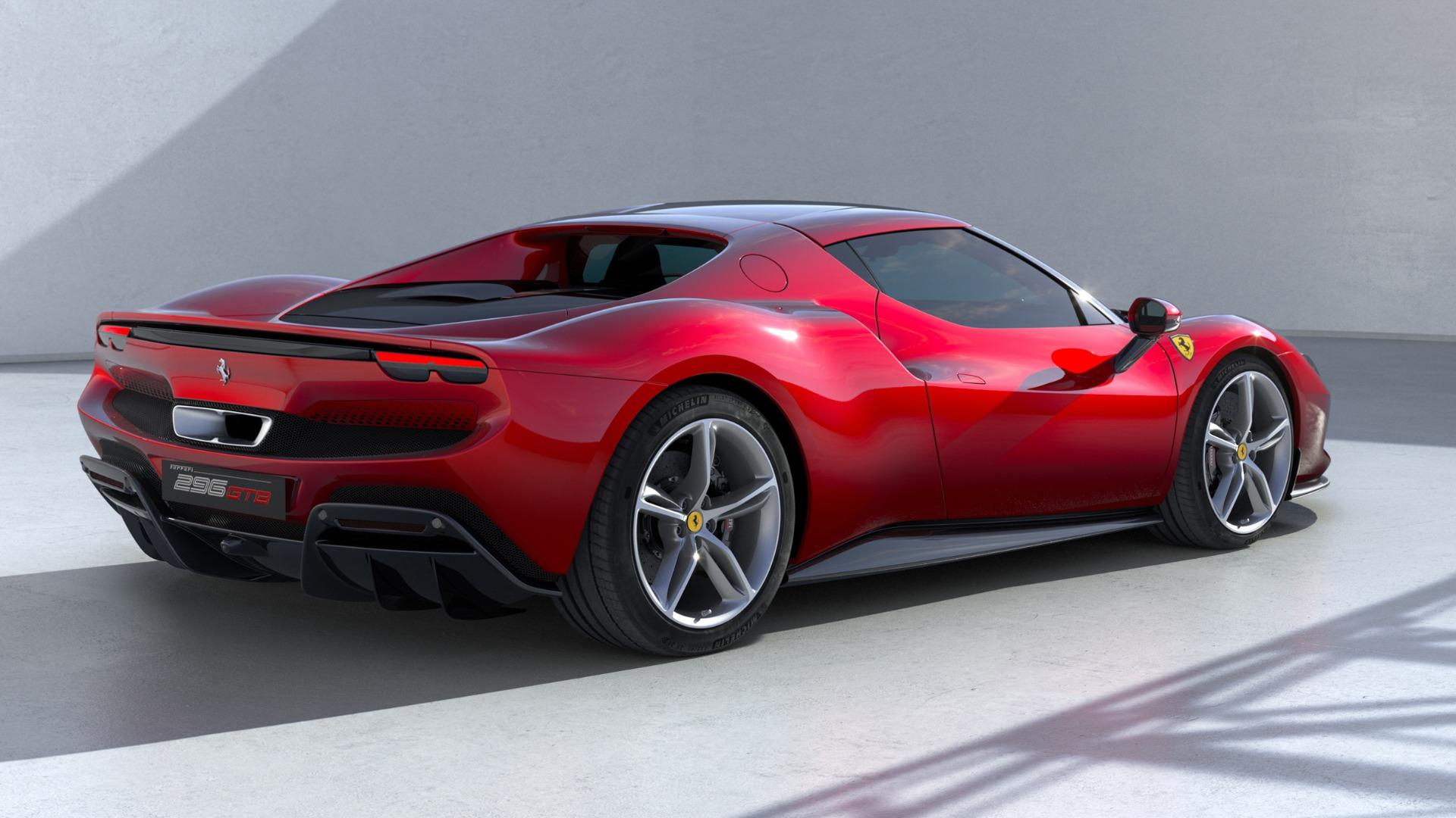 Dette må være det vakreste av nye sportsbiler på lenge