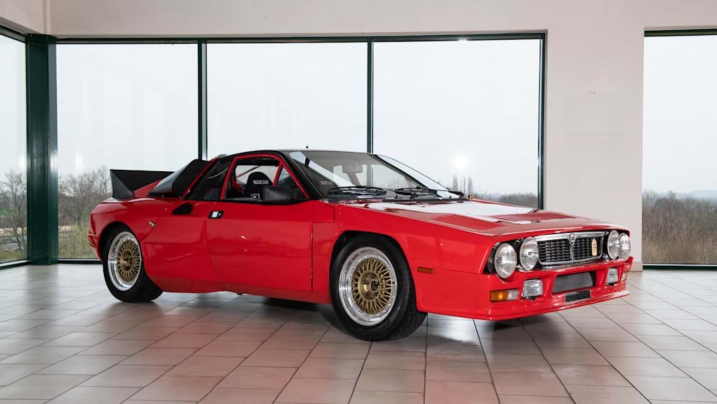 Selv om Lancia strakk reglene til det ytterste, var det ingen tvil om at 037 var en fantastisk rallybil