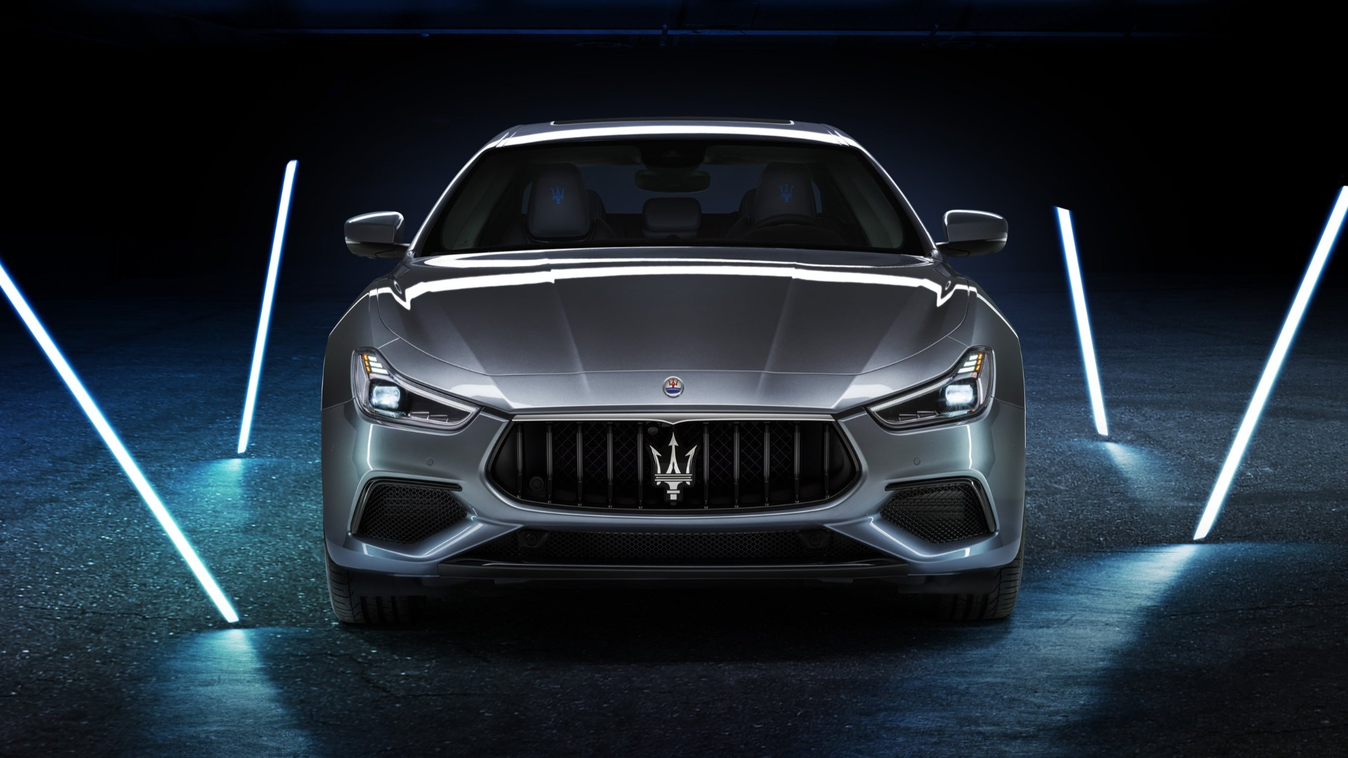 Autoxo Sport får æren av å relansere Maserati i Norge