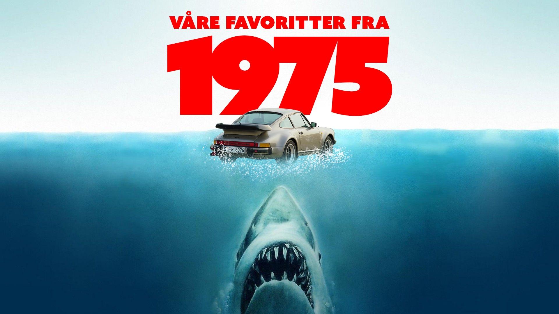 Lordens garasje: Våre favoritter fra 1975