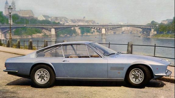Monteverdi High Speed 375L