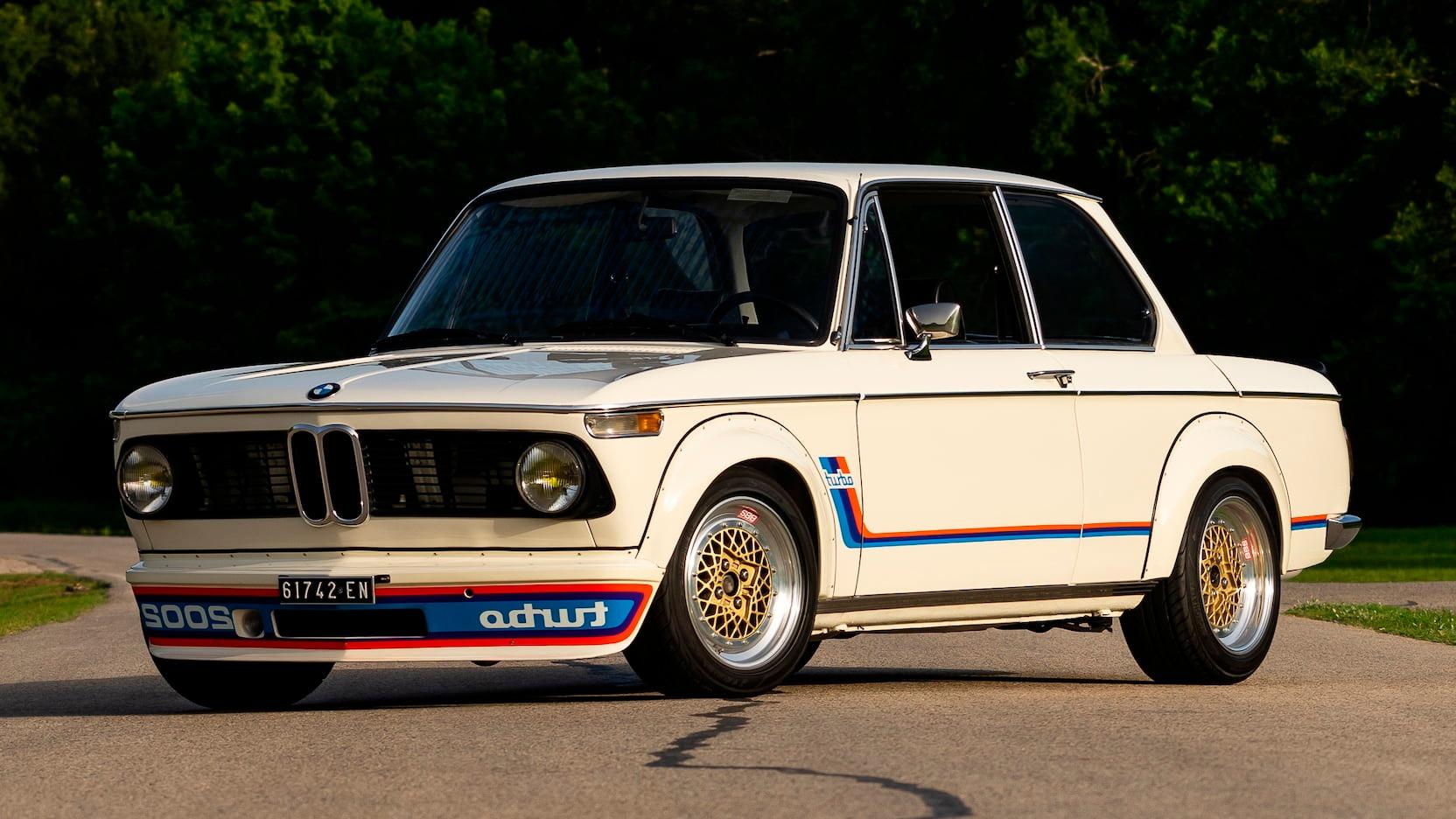 BMW 2002 Turbo (Ove)
